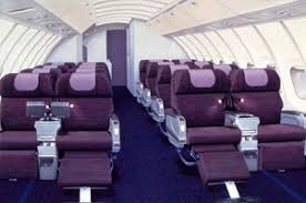 china airlines seats