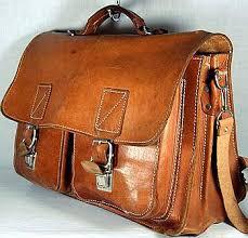 vintage school bags