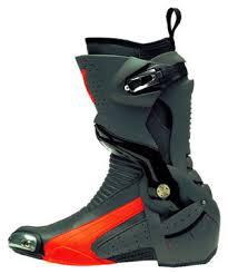 puma racing boot