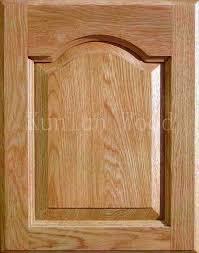 oak cabinet door
