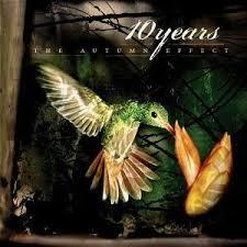 10 years music