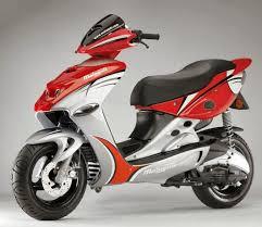 malaguti scooter