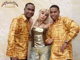cantantes de salsa famosos
