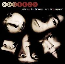 Squeeze - Onto The Dance Floor