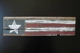american flag ring