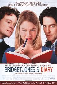 bridget jones poster