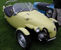 3 wheeled kit car