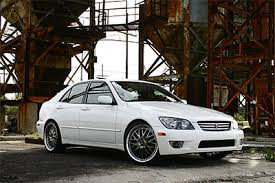 custom lexus is300