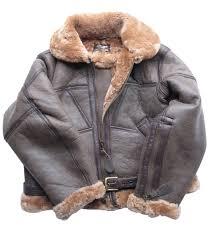 leather jacket pilot
