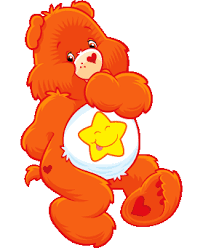 care bear star