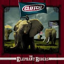 Clutch - Ship Of Gold