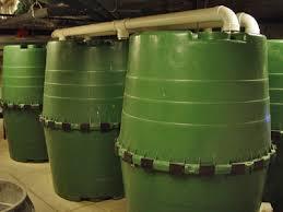 home cisterns