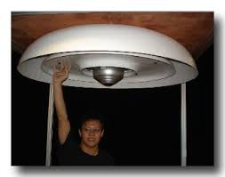 bladeless ceiling fan
