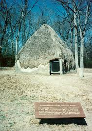chickasaw house