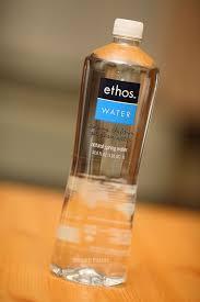 ethos water