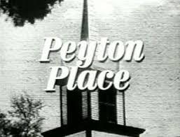 peyton place tv show