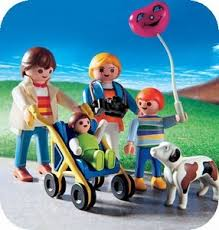 playmobil family
