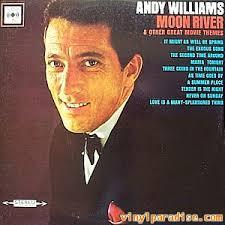 andy william