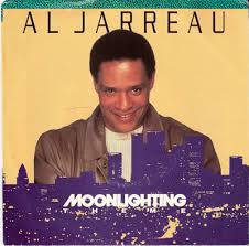 al jarreau moonlighting