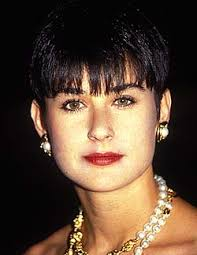 demi moore ghost