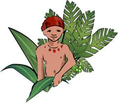 indigenous people rainforest