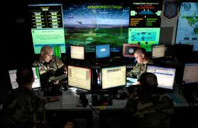 air force cyberspace