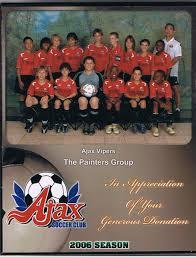 ajax soccer team