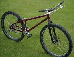 bikes trial