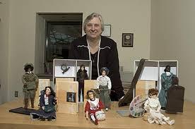 models dolls