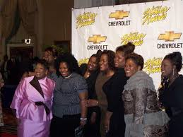 anointed pace sisters