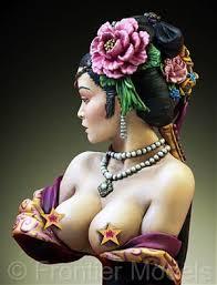 lady china