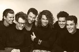 Looking Back@INXS