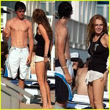Michael Lohan: Lindsay Lohans