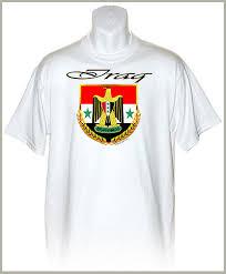 irak t shirt