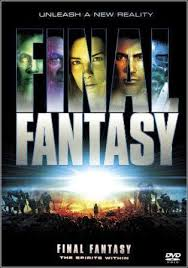 final fantasy the spirit within