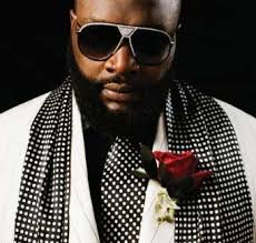Rick Ross Now Headlining This