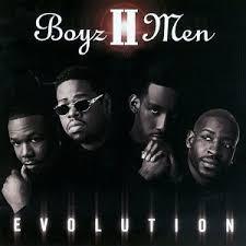 boyz ii men evolution