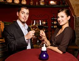 dating couple