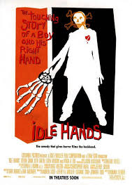 idle hands pictures