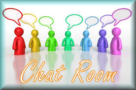 internet chatroom safety