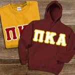 pi kappa alpha shirt