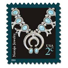 navajo turquoise necklaces