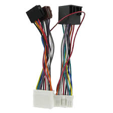 car stereo harnesses