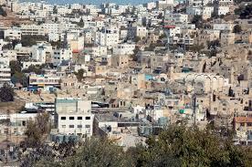 hebron city