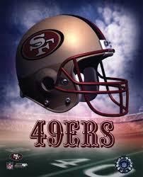 49ers footballs