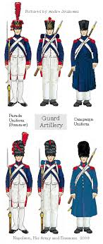 french soldier uniform