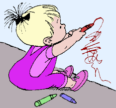 kid drawing contest