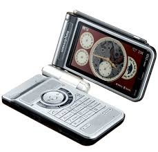 new sony ericsson phones