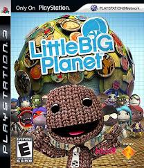little big planet playstation