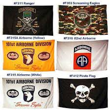 ranger flags